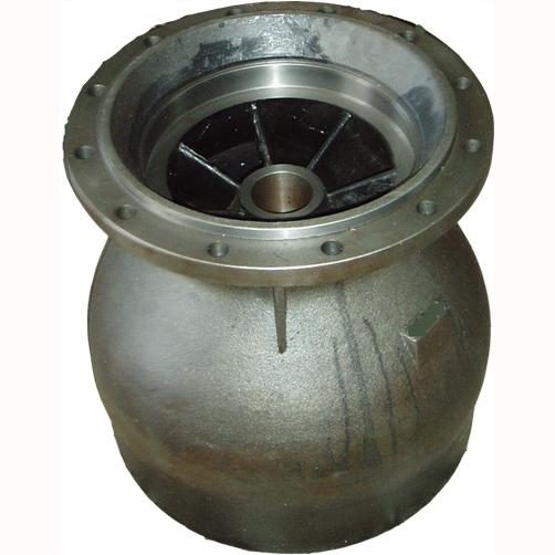 pump bowl castings