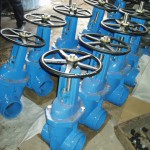 gate valve castings pic