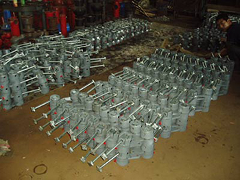auto castings