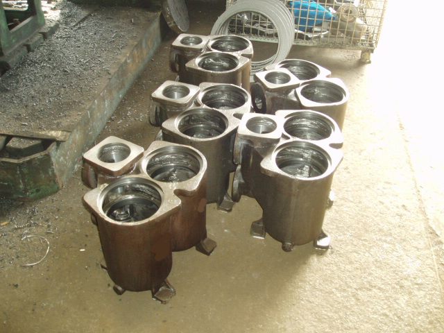 valve castings in china
