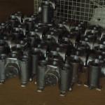 duplex strainer castings pic