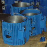 china motor castings foundry motor casings products picture