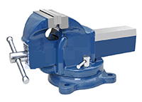 japan bench vise swivel base